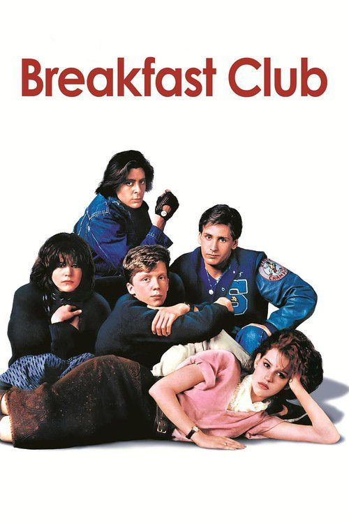 The Breakfast Club Full Movie Online 1985