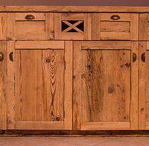 il legno vecchio | Mobili Nature Design