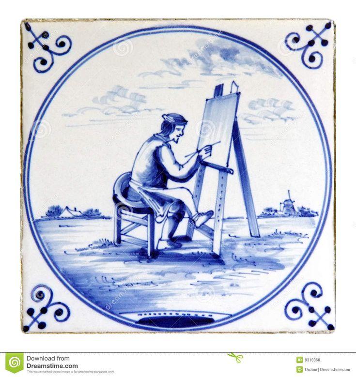 ... Geometrische tegels, Blauwe badkamertegels en Groene badkamertegels