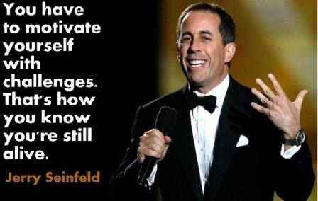 Jerry Seinfeld Quotes That Are Also Brilliant Words of Wisdom About Life