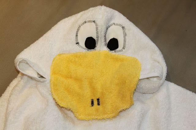Flashback Friday: Towel Animal {Sewing Tutorial} - Life Sew Savory
