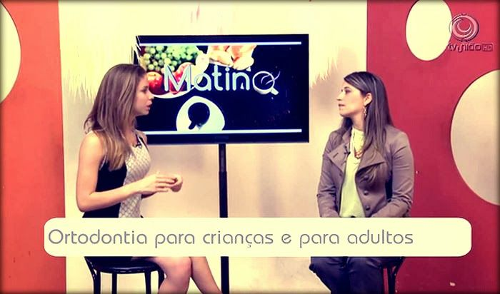 Entrevista: Diferenças entre a ortodontia para crianças e ortodontia para adultos | Odonto-TV