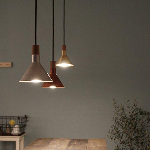 エポカ ペンダントライト EPOCA pendant light(5399) - ディ クラッセのライト・照明   おしゃれ家具、インテリア通販のリグナ
