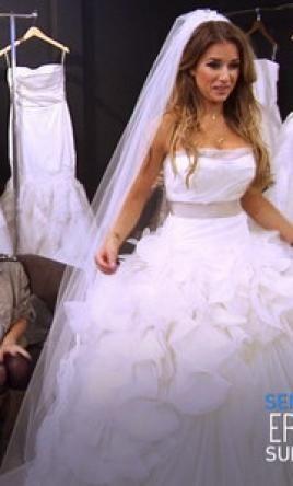Best Vera Wang Hayley Dress Size Used Wedding Dresses