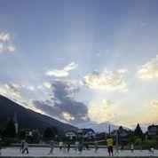 Familien-Sport-Dorf Feld am See