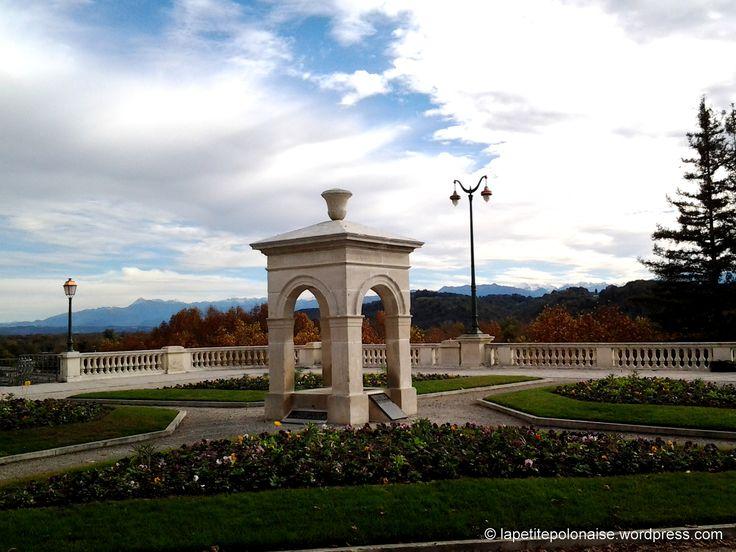 La Fontaine de Vigny 64000 (Aquitaine) Pau France.