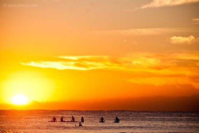 Manly Beach!!!