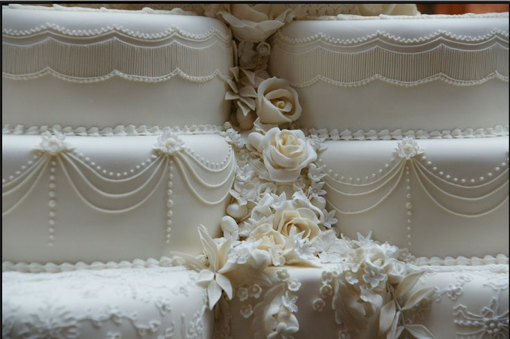 Image Result For Royal Wedding Cakes