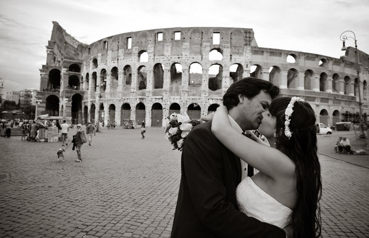 The Rome Wedding Team is an ace organizer of Weddings in Rome. The team has extensive knowledge in arranging classy weddings under different budget range. Contact Romeweddingteam.com for more info.