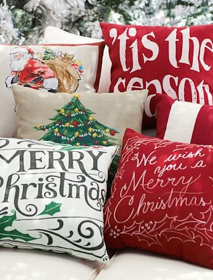 perfect Christmas pillows http://rstyle.me/n/sv4umr9te