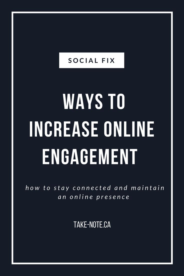 The BEST online tools to increase online engagement, create compelling and captivating content and mange your time effectively and efficiently