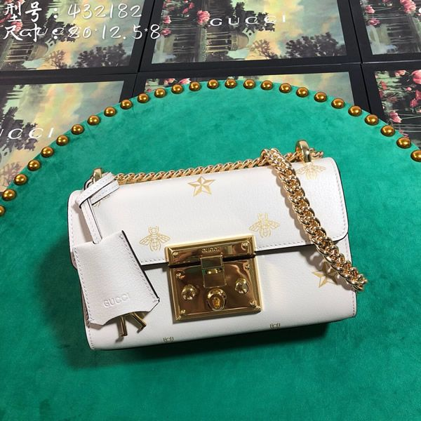 crosbodybag with  leather strap white small bag with butterflies print small messenger bag