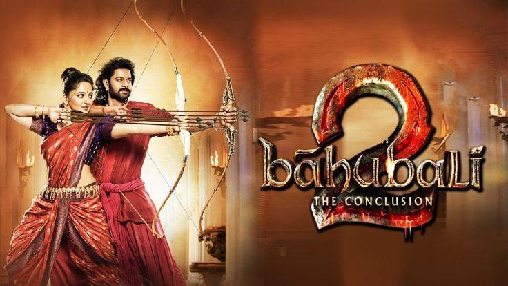 Bahubali 2 Full Movie HD Watch Online & Download