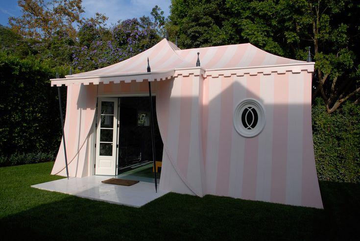 Bel Air Tent Pavilion - Curtis & Windham Inc.