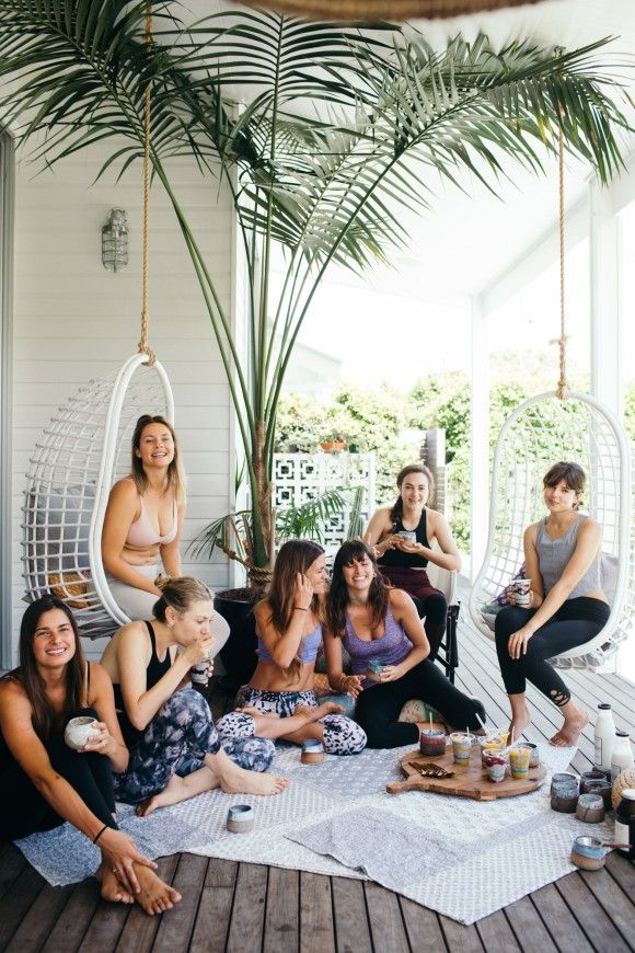 Weekend Do: Host an At-Home Yoga Class – Free People Blog | Free People Blog #freepeople