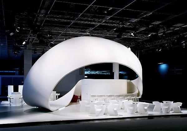 Exhibition Stand Design Decor S L : Ideas about retail fixtures on pinterest