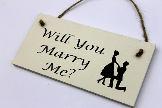 Proposal ideas-Proposal Gifts Men-proposal props-Proposal Sign -Engagement Sign-Engagement plaque-Personalised Wedding Proposal -Jigsaw  £6.99+