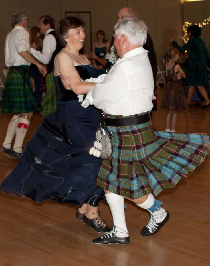 36th Annual St Andrew's Ball, Austin Texas, 2013