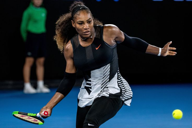 Serena Williams isn't the first athlete to win while pregnant. Motto spoke with Dana Vollmer, Sarah Brown and Gigi Fernandez on motherhood.