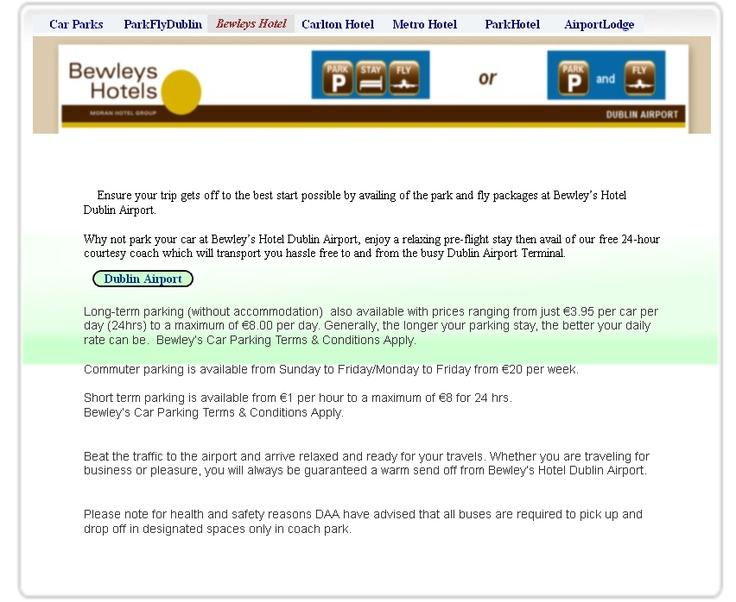 Bewleys Hotel - Dublin Airport Reduce prices