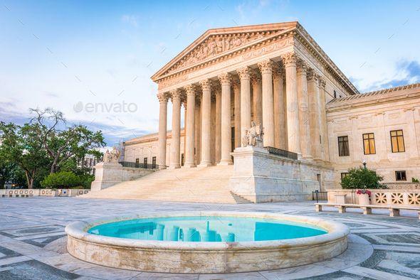 United States Supreme Court Building Supreme Court Building American Architecture Architecture Building