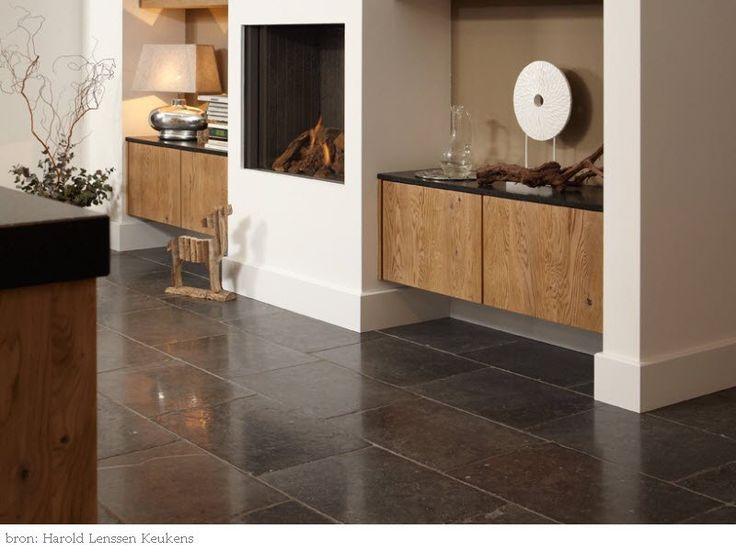 Tips voor de grote schoonmaak van natuursteen vloertegels   Nibo Stone