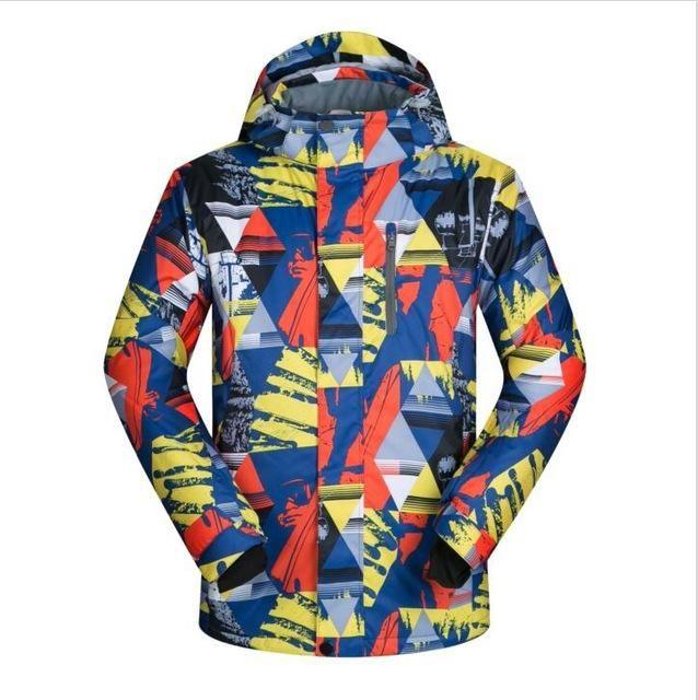 2017 New Men Ski Jackets  #discount #follow #snapup #promo #shopping #giveaway #newstuff #snapupstore