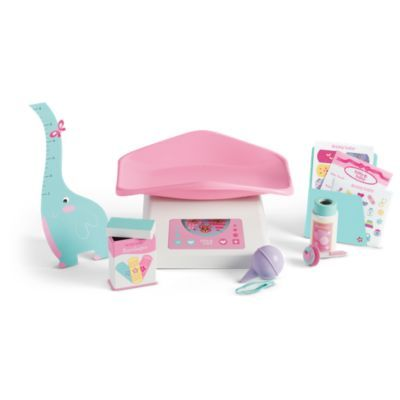 Bitty Baby's Check-Up Set | Bitty Baby | American Girl