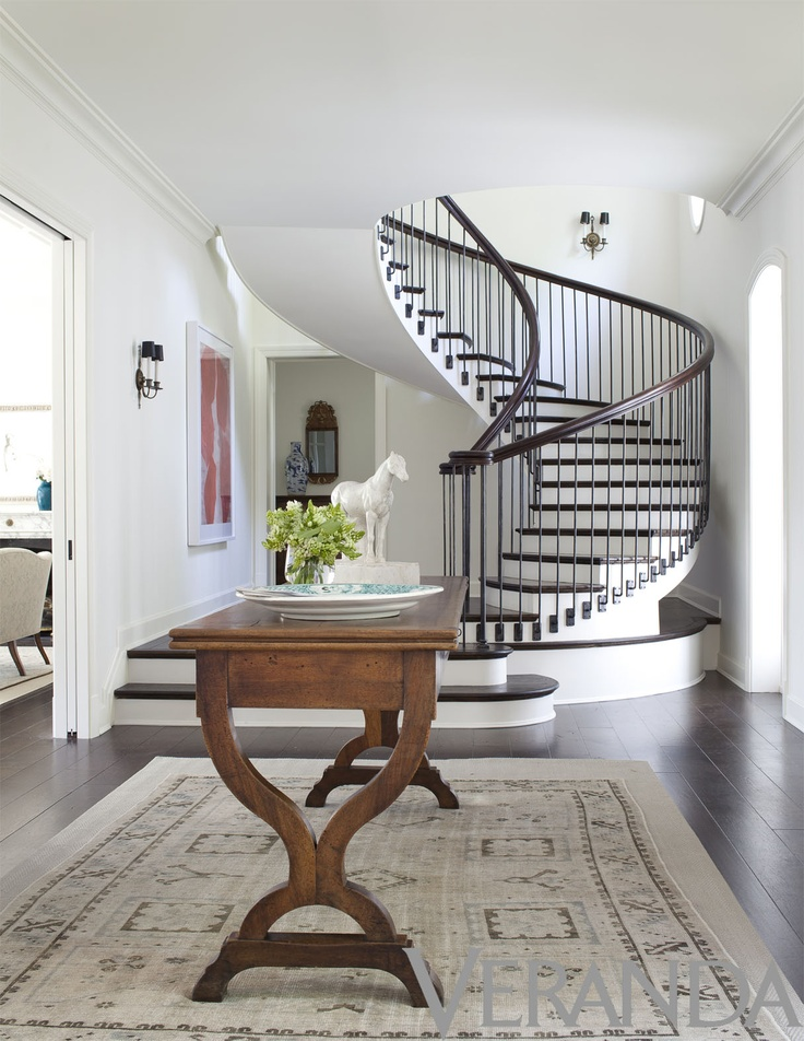 Best 25 winding stair ideas on pinterest staircase for Round staircase designs interior