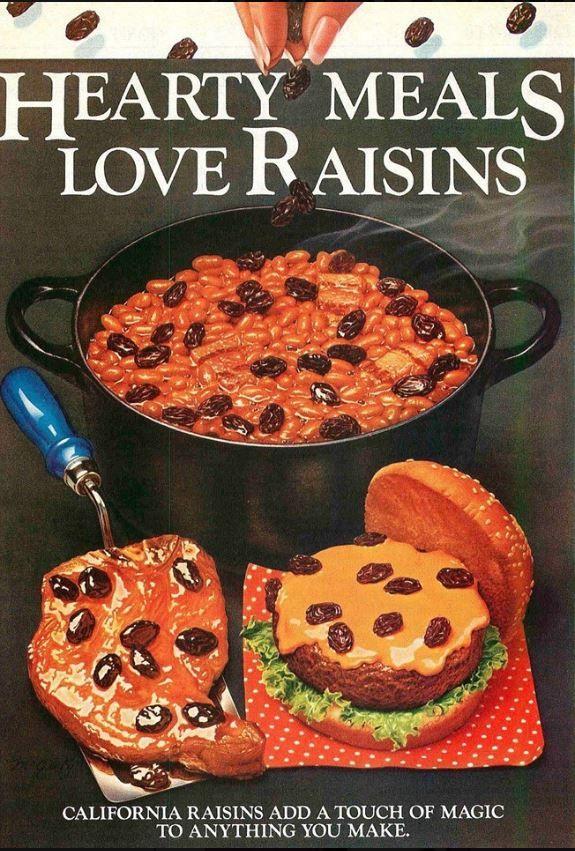 Weird Food Ads 3
