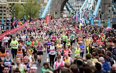 Taking on the challenge of a lifetime by running this year's #London Marathon? Joining the huge crowds to watch all the action on April 23rd? Book in advance and enjoy huge savings off just in time for #Marathon #weekend.
