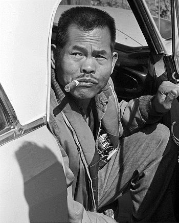 #1 Workers Union: Larry Itliong: A Forgotten Badass Hero of Filipino Immigrants: http://www.filipiknow.net/larry-itliong/