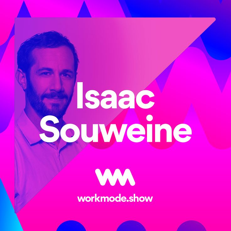 New workmode podcast with Isaac Souweine by Workmode  http://mindsparklemag.com/design/new-workmode-with-isaac-souweine/