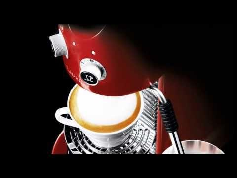 The Nespresso Maestria Machines - YouTube  - לדלג לדקה0:34 -