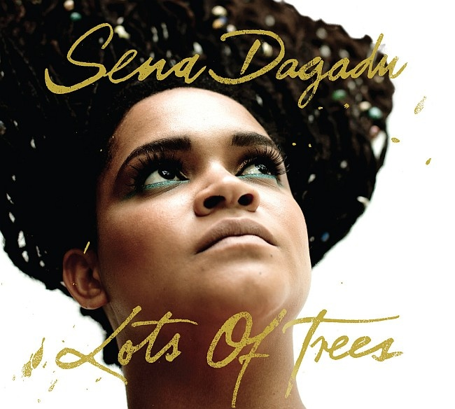 Sena Daga New Album... lots of Trees