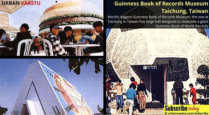 #Guinness #Book of Records #Museum, Taichung, #Taiwan #Travel