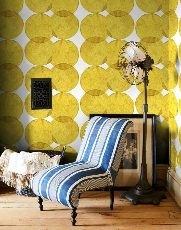 Pin By Sheri Lawal On Home Decor Ideas Removable Wallpaper Modern Wallpaper Designs Eclectic Wallpaper