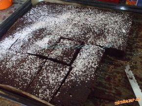 Najlepší cuketový koláč, aký som kedy piekla a jedla, a že ich bolo...☺...