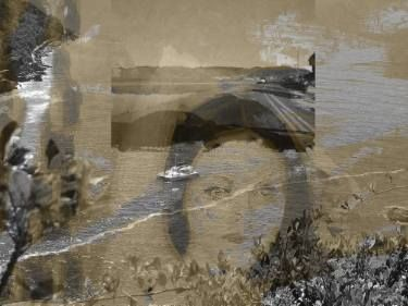 "Saatchi Art Artist André Pillay; Photography, ""Journey Fragment"" #art  #travelart  #journey #SaatchiArt"