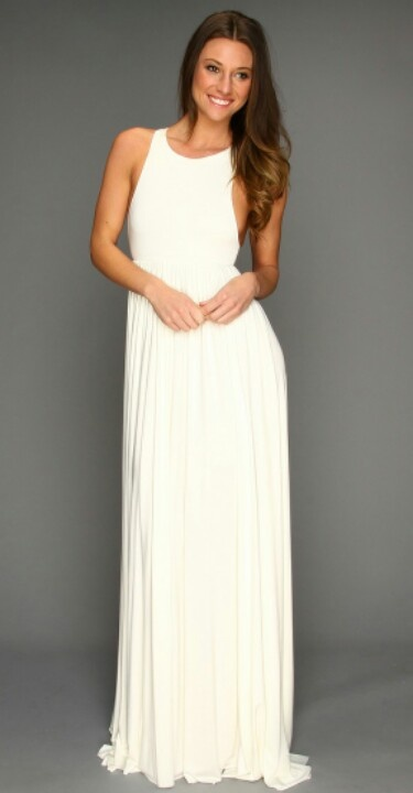about baby shower dresses on pinterest halter maxi dresses white