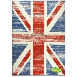 tapis salon vegas drapeau anglais union jack 120x170cm universol boy rooms pinterest union. Black Bedroom Furniture Sets. Home Design Ideas