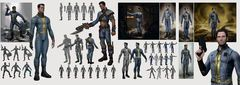 Vault jumpsuit (Fallout 4) | Fallout Wiki | Fandom powered by Wikia