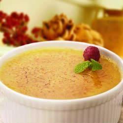 Ghirardelli(R) Classic White Chocolate Creme Brulee Recipe