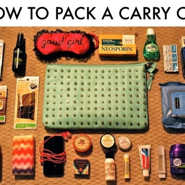 How to Pack a Suitcase Like a Flight Attendant oh Isy!!