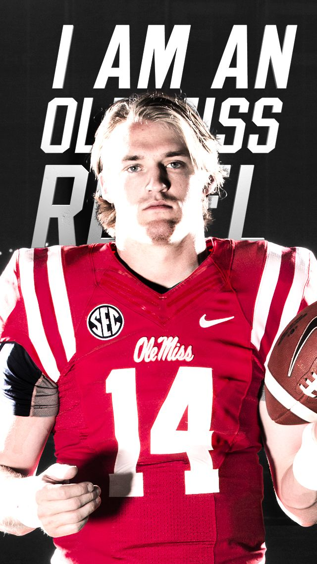 631 best images about ole miss rebels sec on pinterest - Ole miss wallpaper for iphone ...