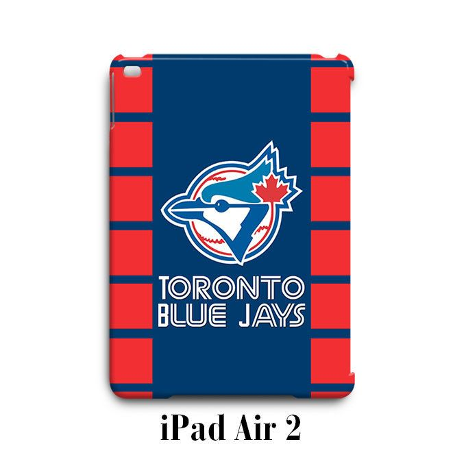 Toronto Blue Jays iPad Air 2 Case Cover Wrap Around