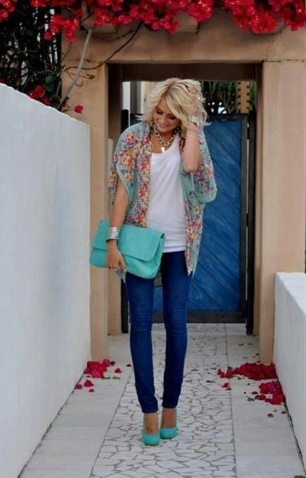 Wow - gorgeous outfit x