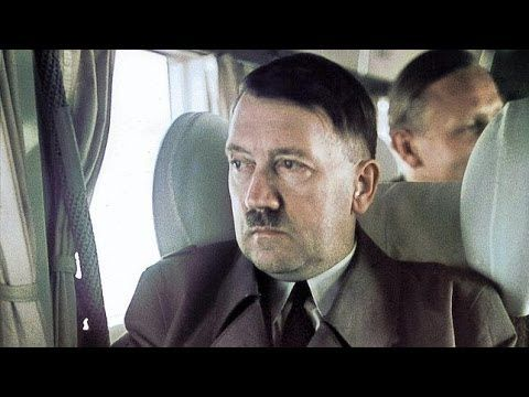 Secret Life of Adolph Hitler (720p)