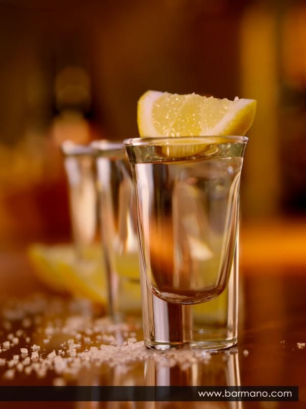 how to make vodka shots with sweets