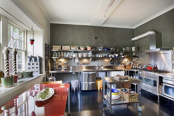 16 best images about bakery kitchen design on pinterest
